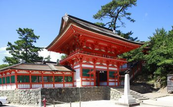 Hinomisaki Shrine
