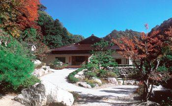 Sakurai House and Kabeya Museum