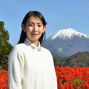 Yoko Kato