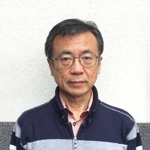 Katsumi Nagata