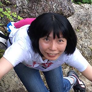 Tomoko Kitaoka