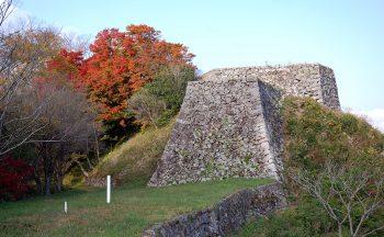 Site of Tsuwano Castle