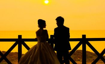 San'in Wedding: Providing Happiness