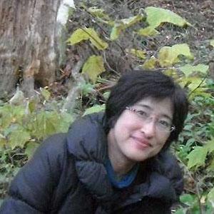 Chieko Kawasaki