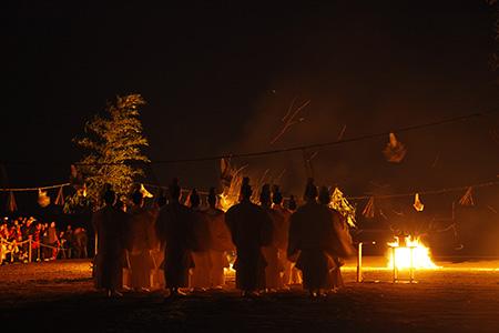 Izumo Taisha Grand Shrine Kamimukae Shinji