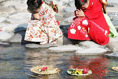 Mochigase Nagashibina