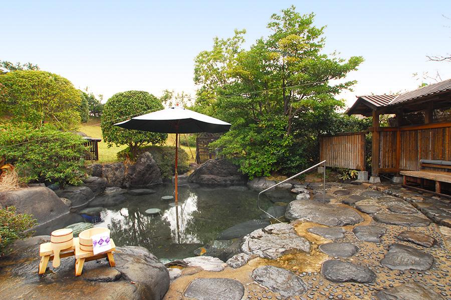 Shikano Hot Spring
