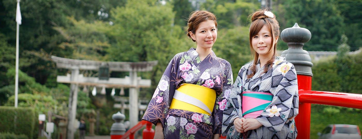島根・鳥取のおすすめ開運・縁結び・パワースポット