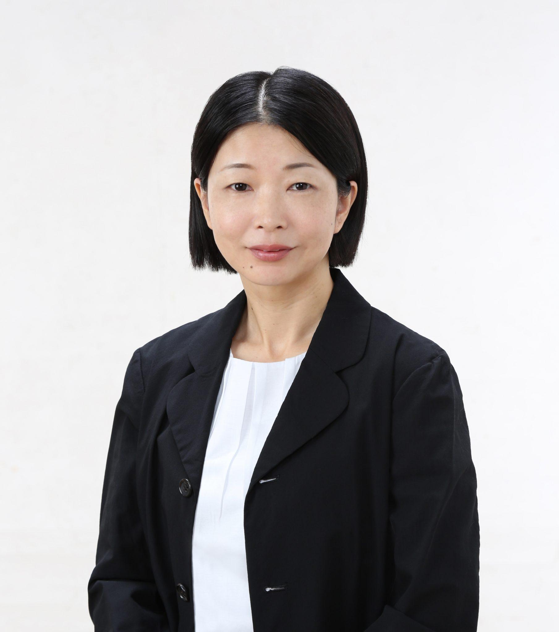 通訳案内士 米村 泰代